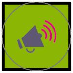 Juin 2019 – Chargé de communication et graphisme H/F