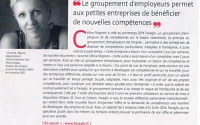 Travailler autrement dans la Drôme