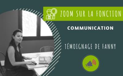 Fanny – Communication