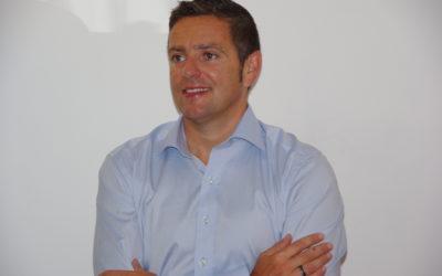 Christophe C., Dirigeant d'une PME qui crée, produit et distribue des emballages pour les fleuristes