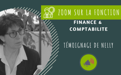 Nelly – Gestion comptable et finance